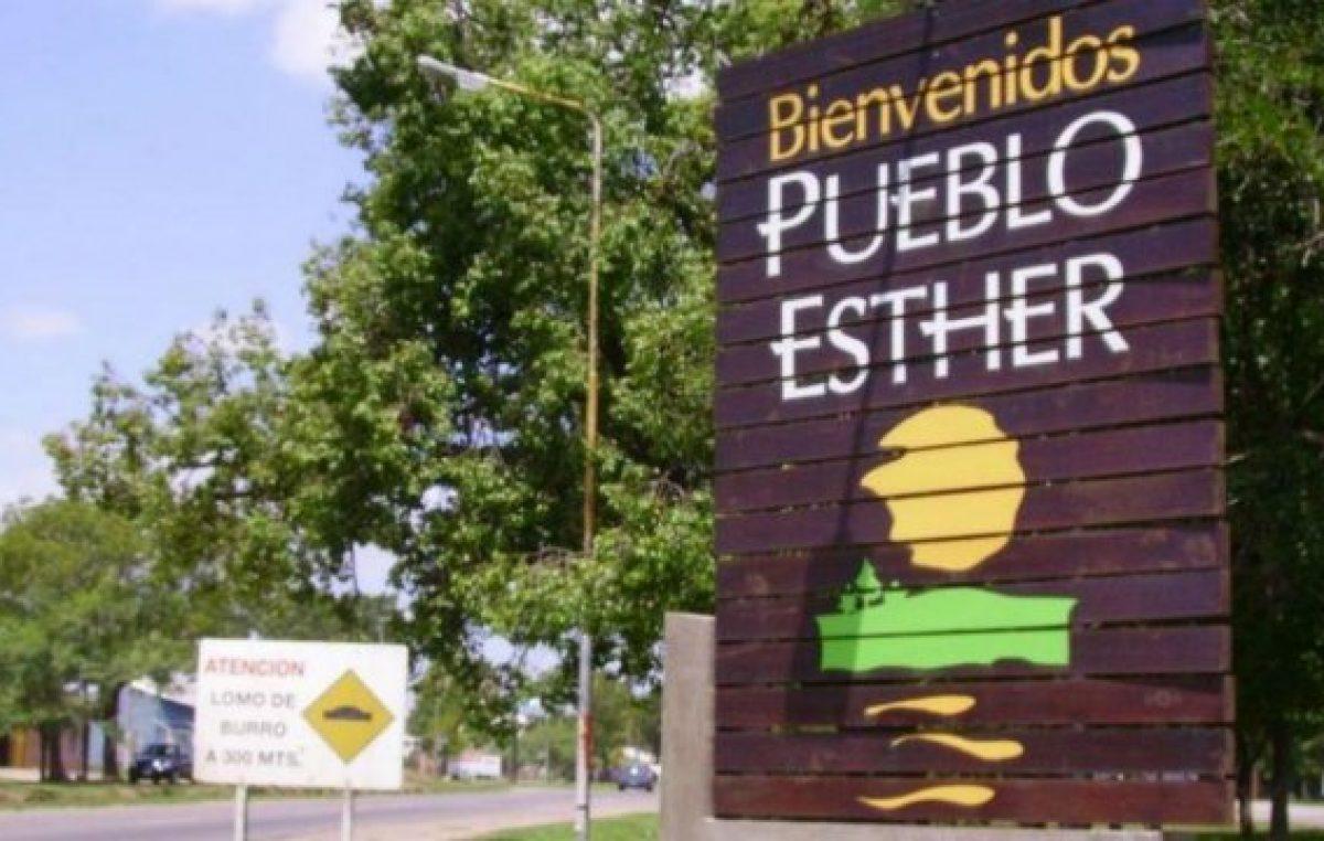 La provincia de Santa Fe tiene una nueva ciudad