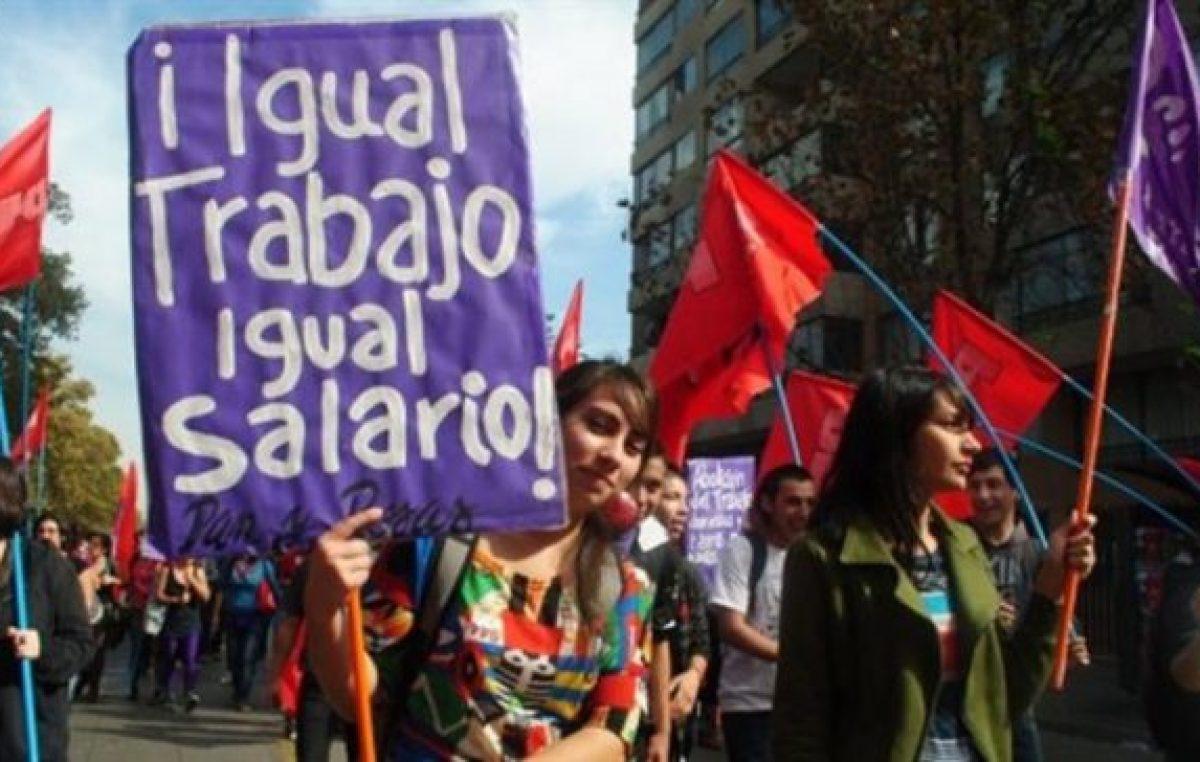 El salario de los argentinos ya es más bajo que en Brasil y Chile