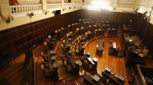 La Legislatura mendocina copada por familiares y amigos de funcionarios