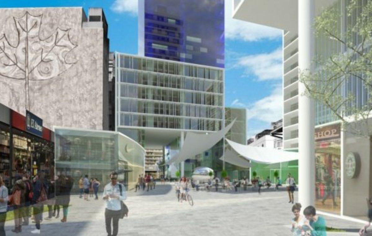 Rosario: Un voto clave define la suerte de un mega proyecto inmobiliario