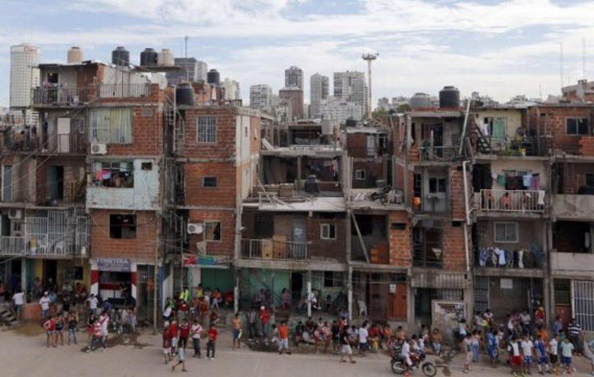 Aprueban ley que urbaniza 4 mil villas en todo el país