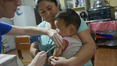 Sólo en seis meses la salud pública rosarina sumó otros 22 mil nuevos pacientes
