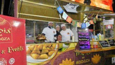 Llega el festival de Food Truck más grande del interior a Maipú
