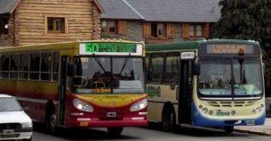 Bariloche: impulsan la emergencia de transporte