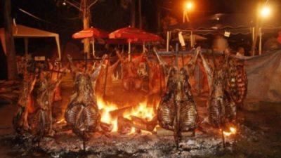 Fiesta Nacional de Cordero 2018, Puerto Madryn