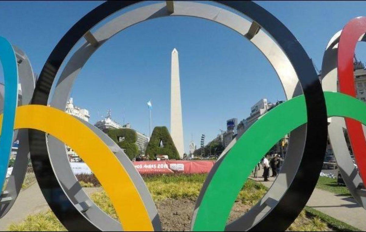Entre gastos multimillonarios y el cierre de la Secretaría de Deportes, el país se expone al mundo