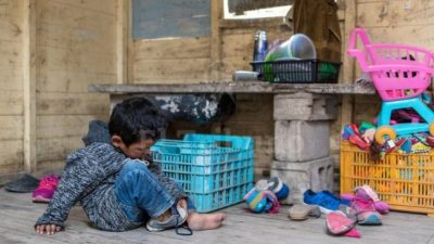 Miles de familias salteñas esperan tener agua, luz y gas por primera vez