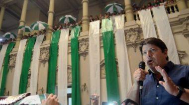 Los municipales de Bahía Blanca acordaron una paritaria que no tiene antecedentes semejantes