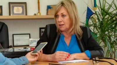 Artero se expresó en contra del desdoblamiento de las elecciones y adelantó que Rawson «no va a adherir»