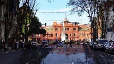 Cautela entre los intendentes peronistas frente a la negociación de los gobernadores por el Fondo Sojero