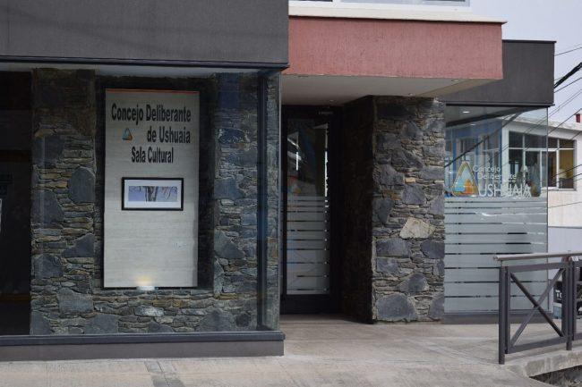 El intendente de Ushuaia proyecta invertir el 22% de los recursos del año próximo en obras públicas