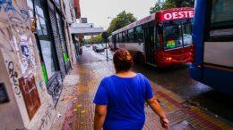 Municipios en jaque o boleto a 40 pesos: qué puede pasar con los subsidios al transporte