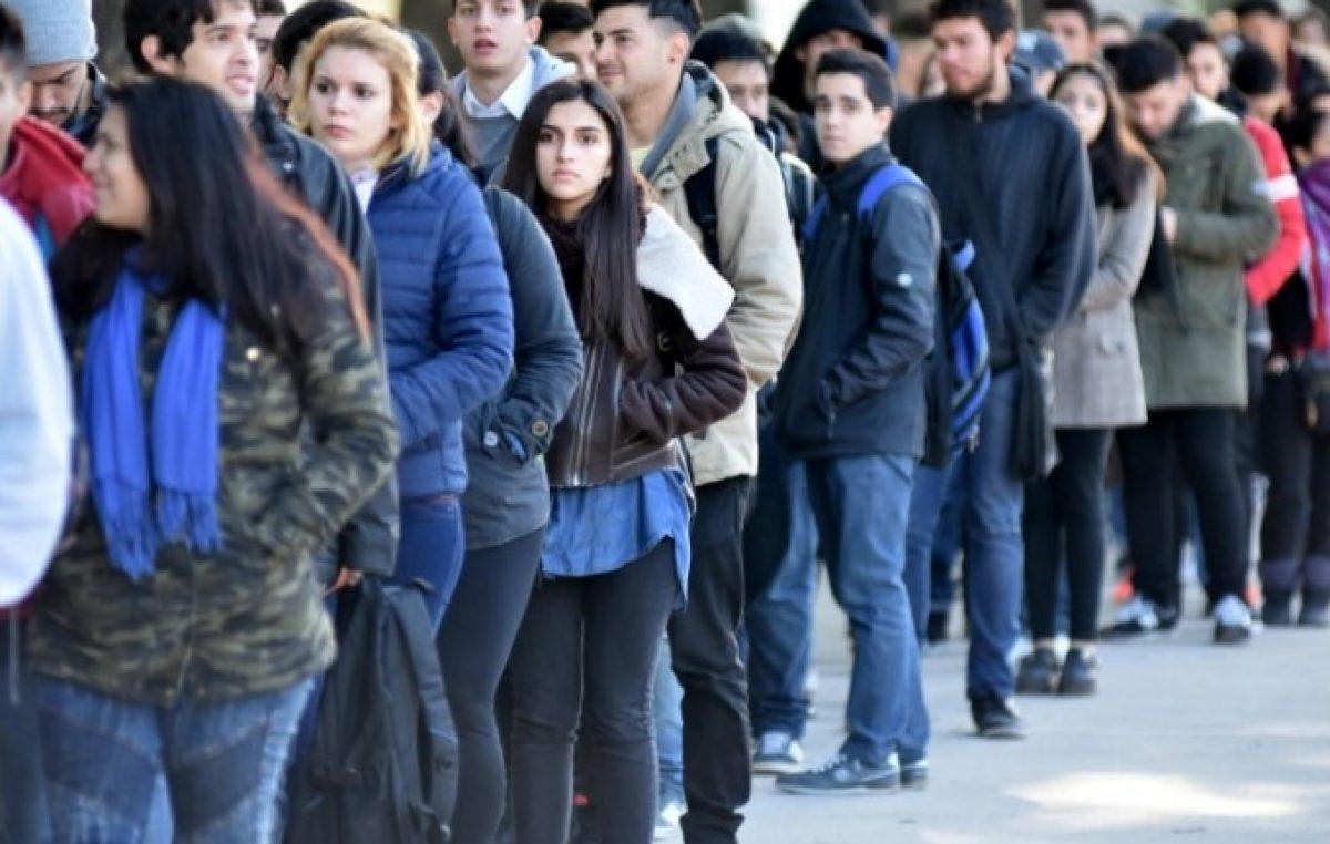 Un estudio revela que la desocupación en Buenos Aires creció un 55% desde que asumió Cambiemos