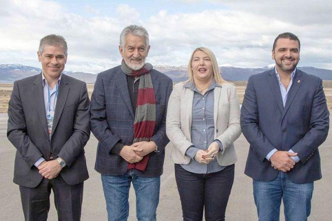 La Patagonia sigue firme contra el Gobierno nacional