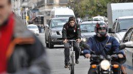 En Bahía Blanca cada familia gasta un cuarto de sus ingresos en transporte