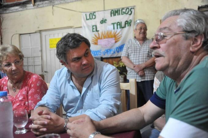 Un ministro de Vidal pone en duda las declaraciones de emergencia de varios intendentes peronistas