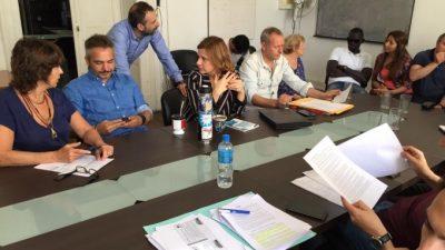 Con críticas, Unidad Ciudadana se metió de lleno en el debate por el nuevo Código de Convivencia de La Plata