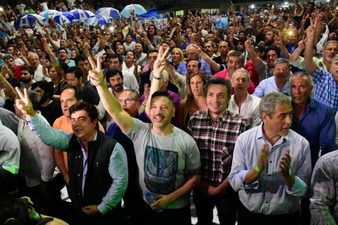 Unidad Ciudadana 2019, el armado bonaerense para negociar (o enfrentar) al peronismo federal