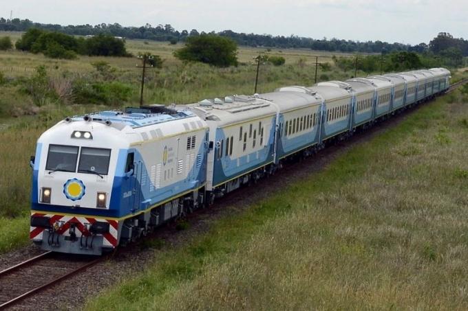 Piden la vuelta del tren para conectar varias localidades de la Cuarta Sección con La Pampa
