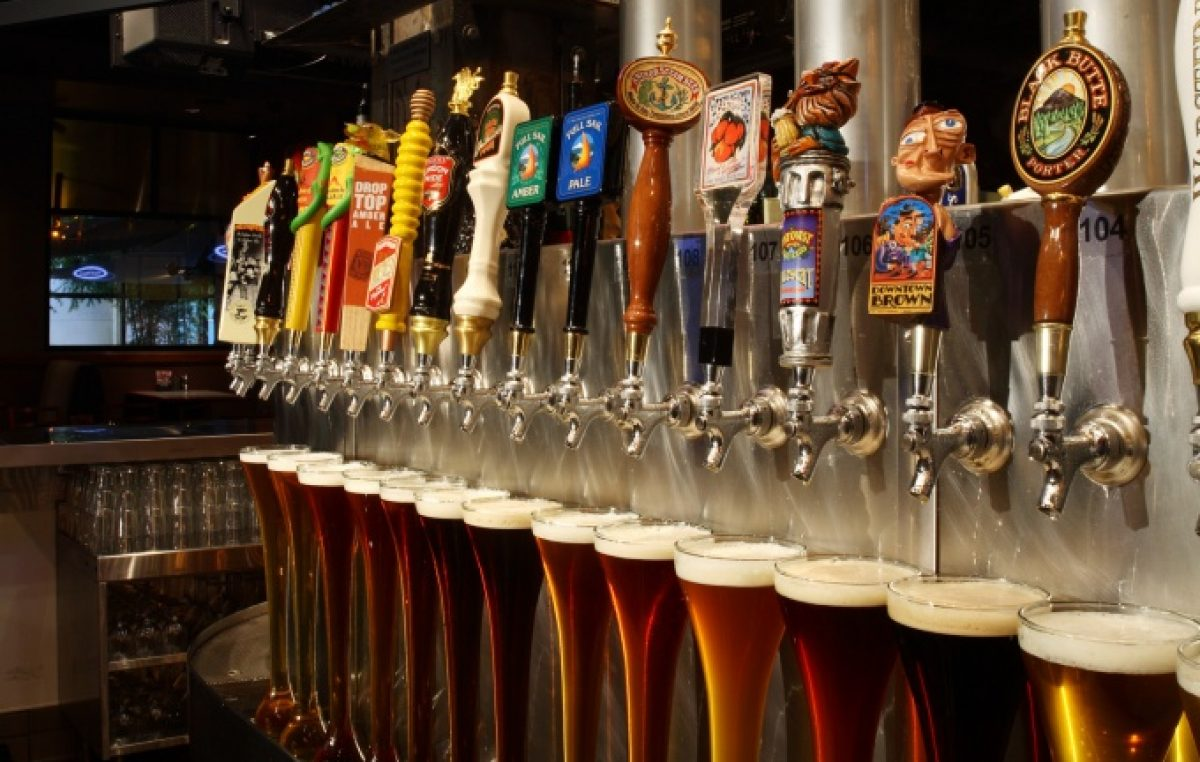 Se cae el plan de Esteban Bullrich: bajó cerca de 40% el consumo de cerveza artesanal