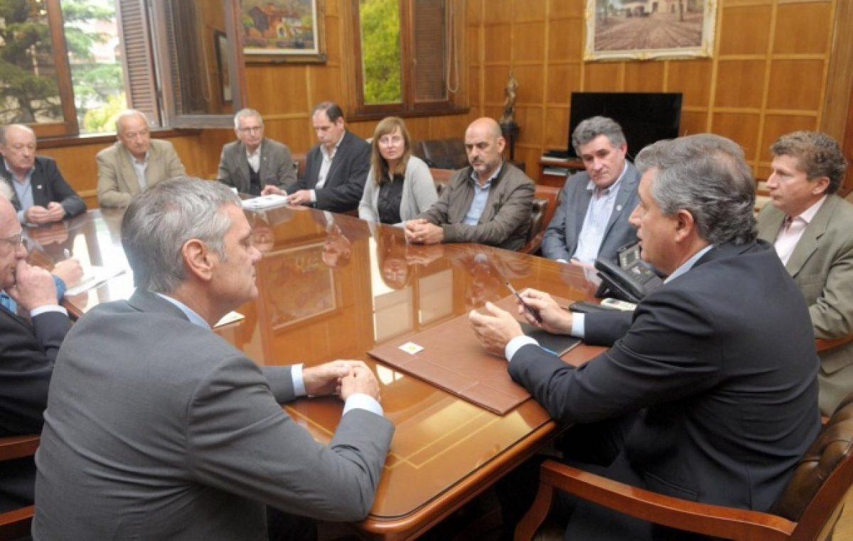 Lechería en terapia intensiva: desilusión de tamberos tras nueva reunión con Gobierno