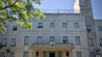 Empleados municipales de Concordia recibirán un 7% de aumento