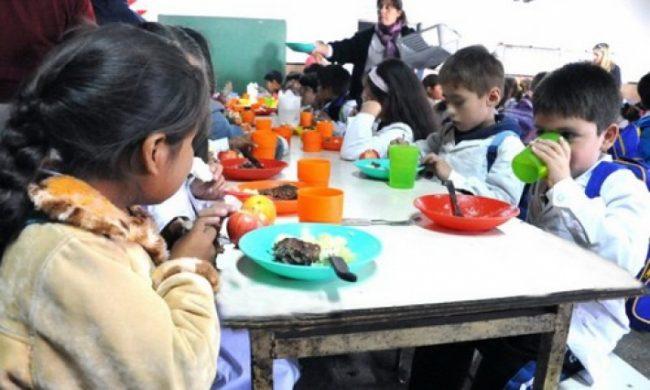 Gobierno de Tierra del Fuego estima invertir 125 millones en comedores escolares durante el 2018
