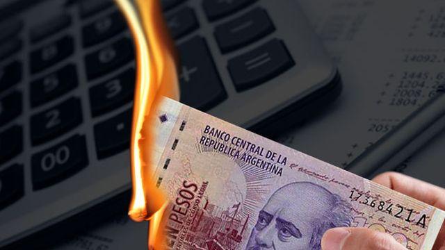 Camino al podio mundial de inflación