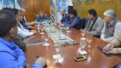 "Santa Cruz: FETRAM busca reunirse con Kirchner para ""debatir salarios"""