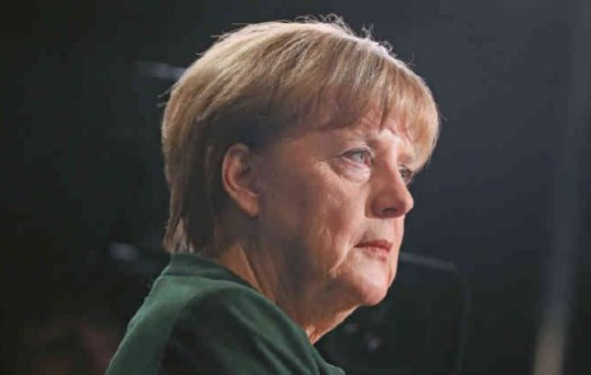 Un revés para Merkel