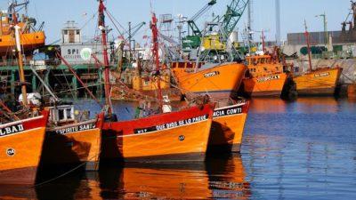 Después de 14 años Mar del Plata perdió su estatus internacional como puerto seguro