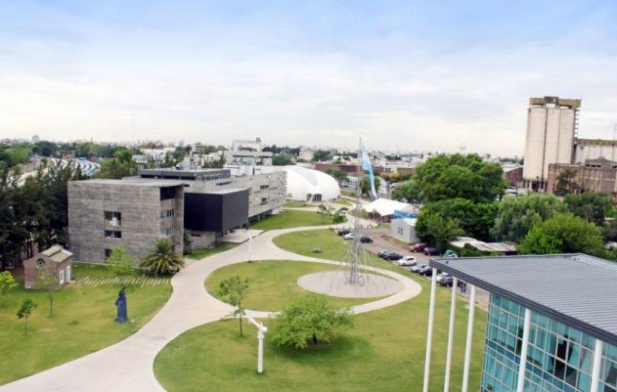 El Gobierno le saca terreno a la Universidad de San Martín y se lo da a una empresa amiga