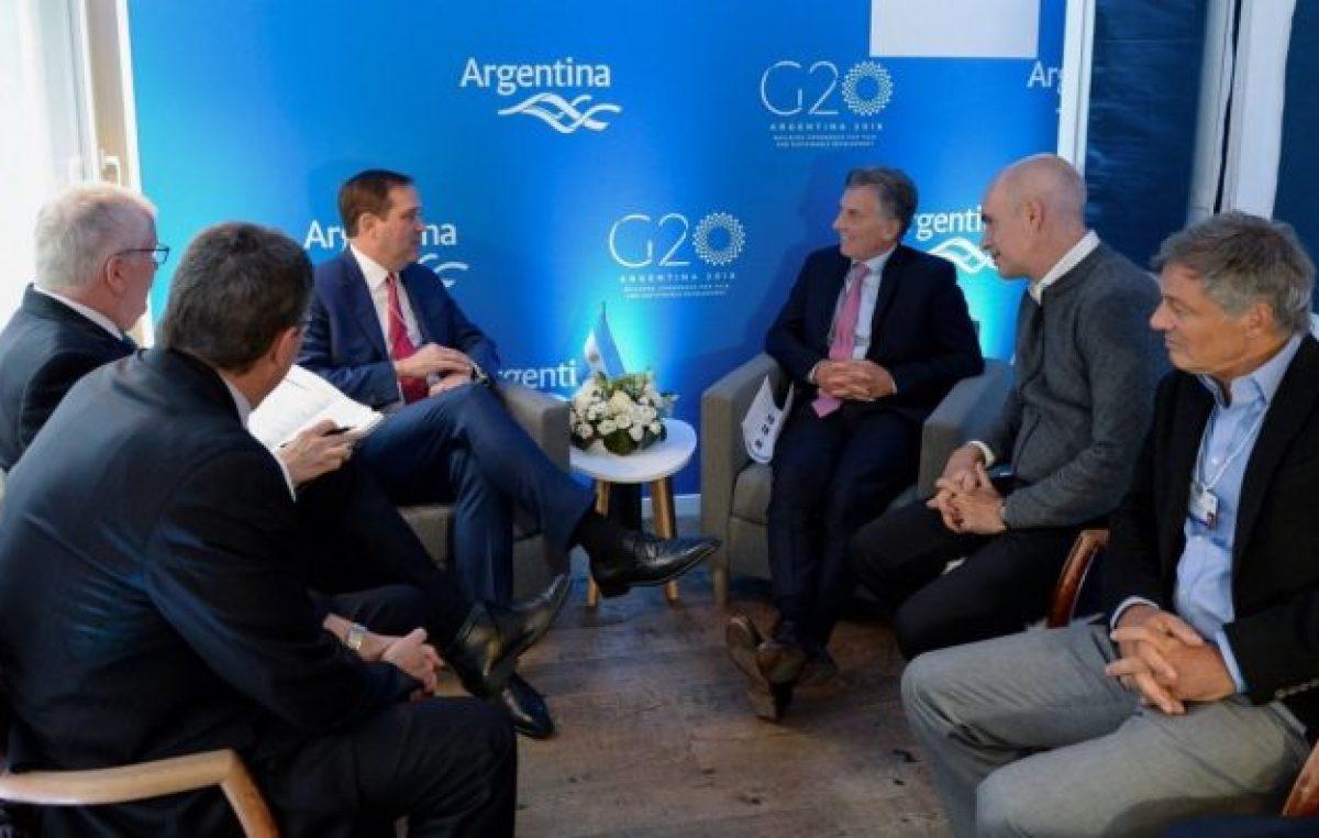 Apenas se concretó un 8% de las inversiones anunciadas desde que asumió Macri