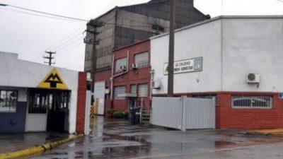 Otro golpe a la producción y al empleo: cierra una metalúrgica en Tandil con 70 años de trayectoria