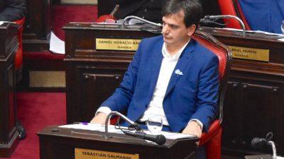 """San Isidro: """"Los vecinos y los trabajadores no tienen que pagar esta crisis"""""""