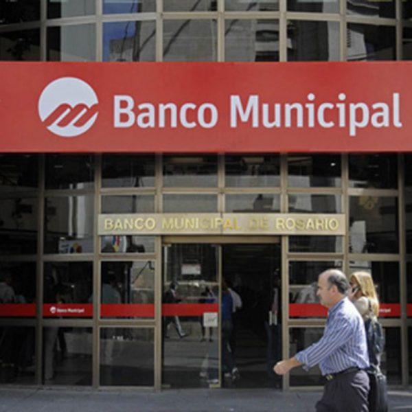 El Banco Municipal de Rosario lanzó una línea especial para pymes y comercios