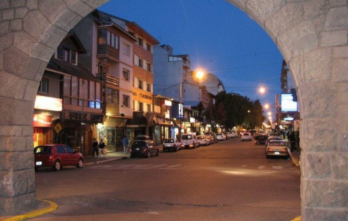 Bariloche: 400 comercios y 2 mil puestos de trabajo menos
