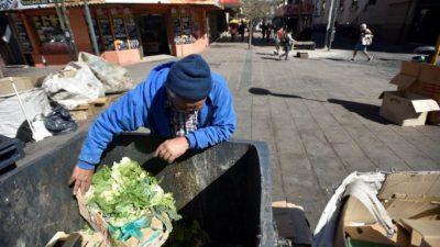 Aumenta la demanda de comida al Banco de Alimentos de Córdoba