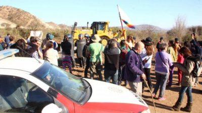 Autovía de Punilla: San Roque ahora no avala