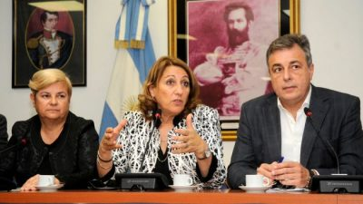 """Fein: """"Tenía alguna expectativa con el gobierno de Macri, hoy siento que es un gran fracaso"""""""