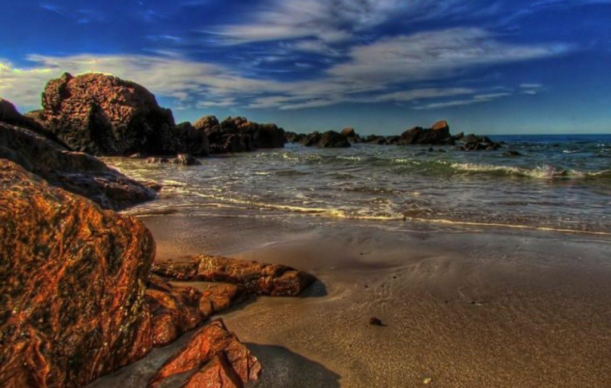 Río Negro todo el año: cordillera, estepa y mar
