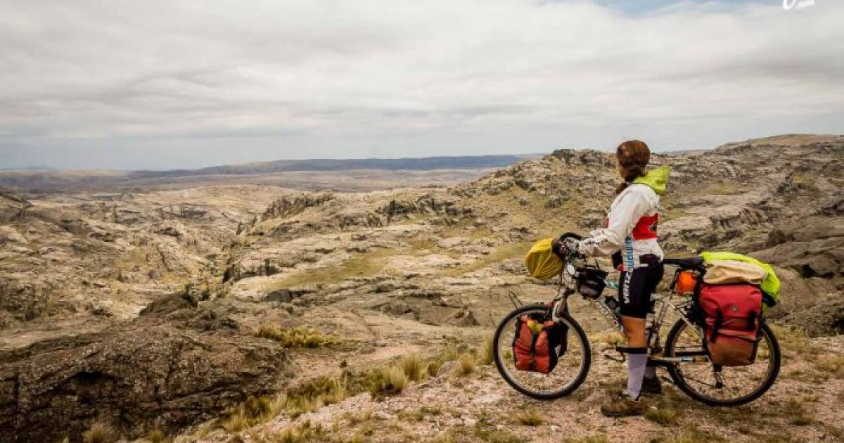 A pedalear por las sierras cordobesas: algunos tours para hacer en bici