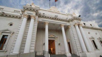 Santa Fe: Avanza la autonomía municipal en la Legislatura