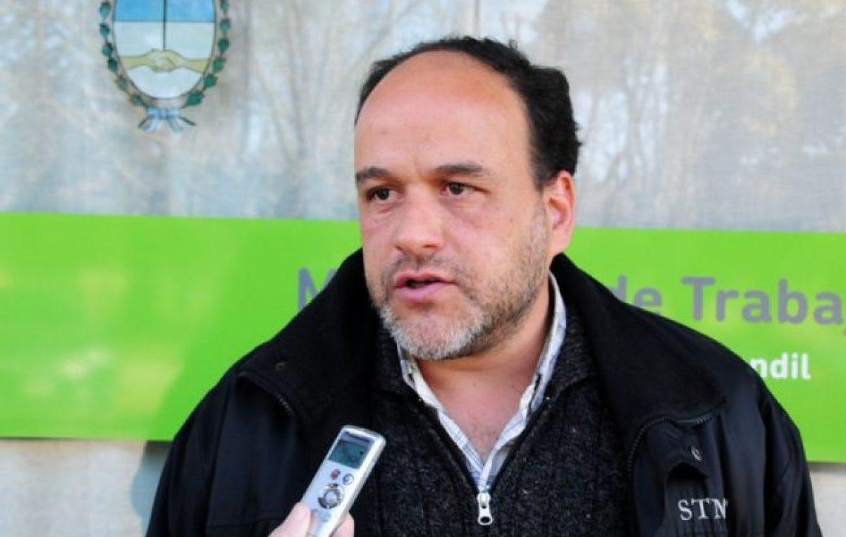Los municipales y el Ejecutivo de Tandil retomaron el diálogo para discutir una recomposición salarial