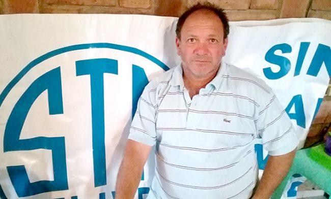 Municipales de Oliva en estado de alerta