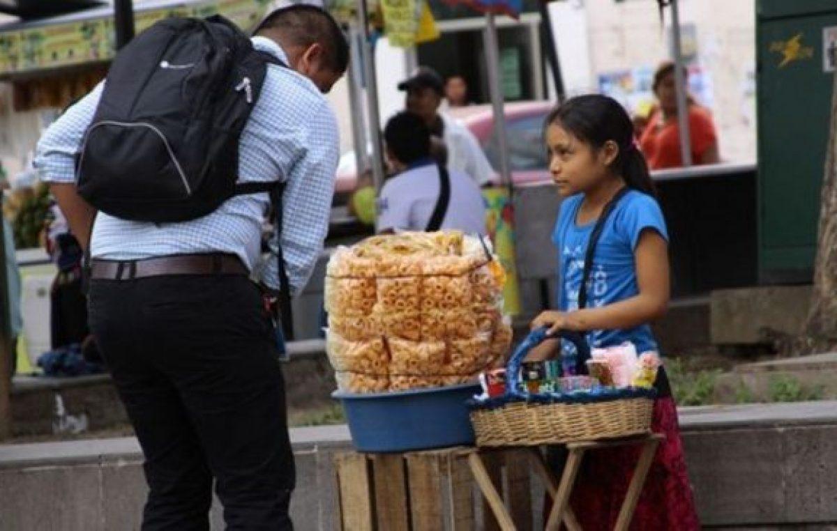 San Juan: Firmaron un acuerdo para detectar los casos de trabajo infantil