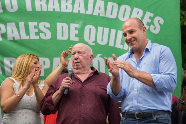 Bono de $5 mil para los municipales de Quilmes en diciembre