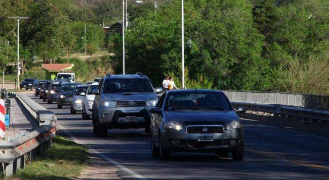 Autovía de Punilla: la duda ahora es cómo sortear Bialet Massé