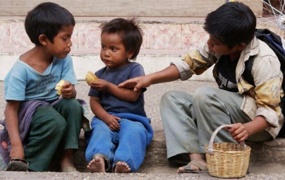 Buenos Aires genera alimento para 300 millones de personas pero en Argentina hay hambre
