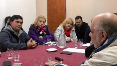 Paritaria municipal Río Gallegos: el Ejecutivo ofreció un 10% en tres tramos